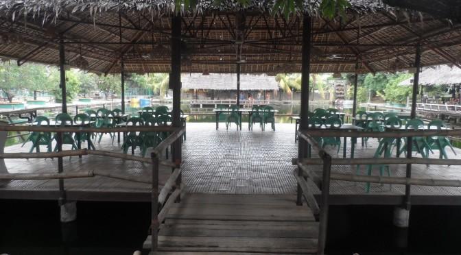 In Pictures: Cebu Wetland Resort (Bacalso, Cebu City)