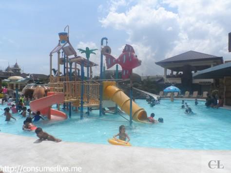a kiddie pool 6