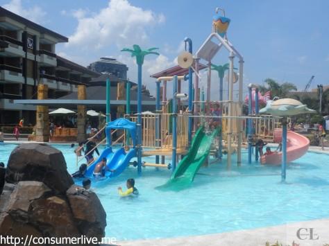 a kiddie pool 9