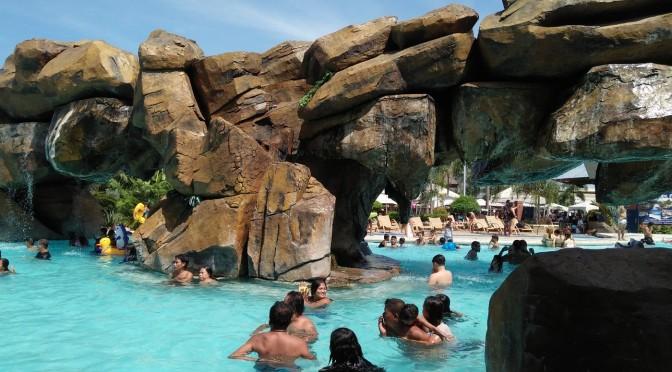 In Pictures: Cebu Westown Lagoon (Mandaue City, Cebu)