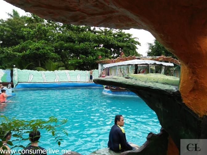 In Pictures: Ruvi Cave Resort (Minglanilla, Cebu)