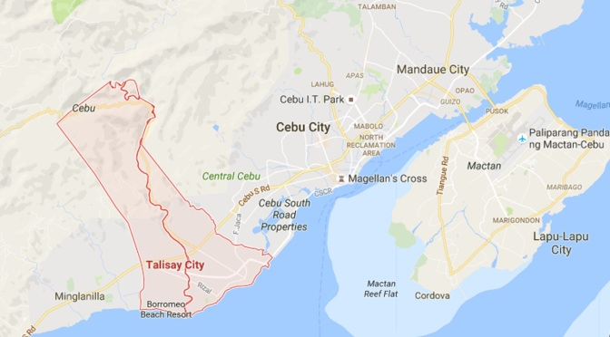 Real Estate: Talisay City, Cebu Properties