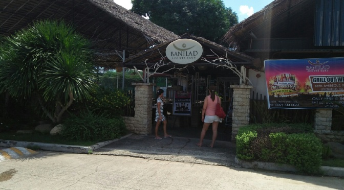 In Pictures: SandTrap Bar and Restaurant (Banilad, Cebu City)