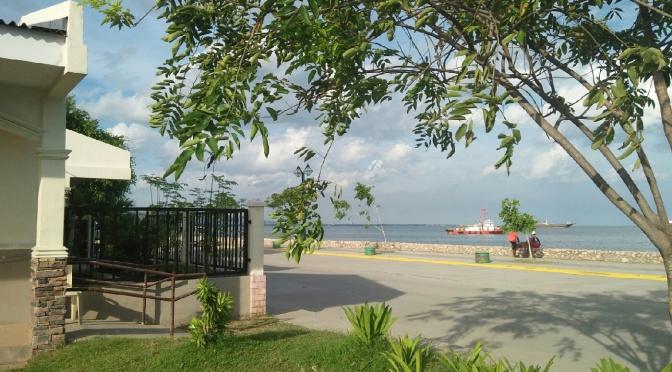 In Pictures: Naga's 3-Pronged Attraction (Naga City, Cebu