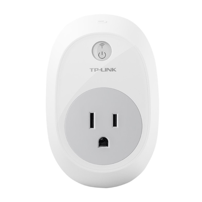 Review: TP-Link Smart Plug (Controls Your Devices from Anywhere)