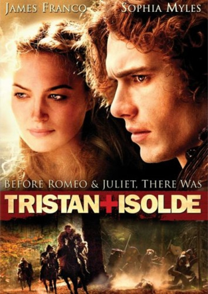 Back In Time: Tristan and Isolde (2006 Movie)