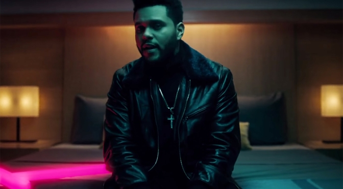 Music Review: Starboy (The Weeknd ft. Daft Punk)