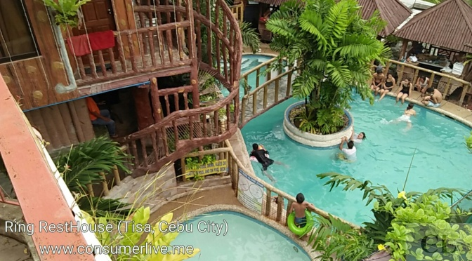 In Pictures: Ring RestHouse (Tisa, Cebu City)