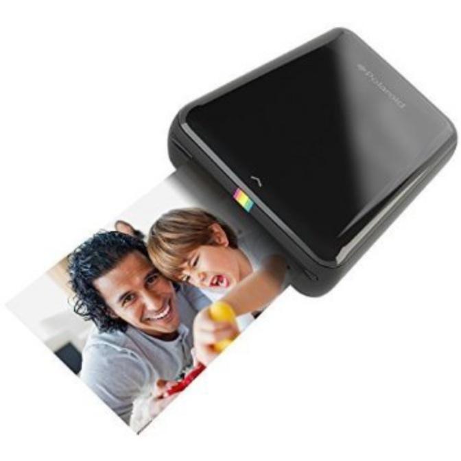 Review: Polaroid ZIP Mobile Printer