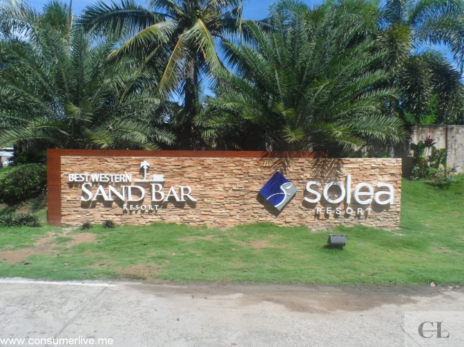In Pictures: Solea Resort – Part 2 (Alegria, Cordova)