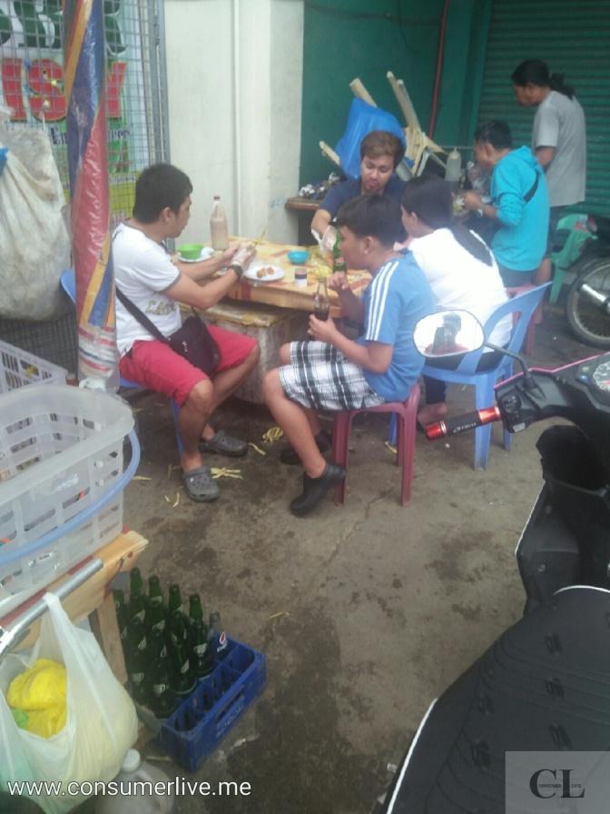 Food Review: Pongko Pongko (Visayas)