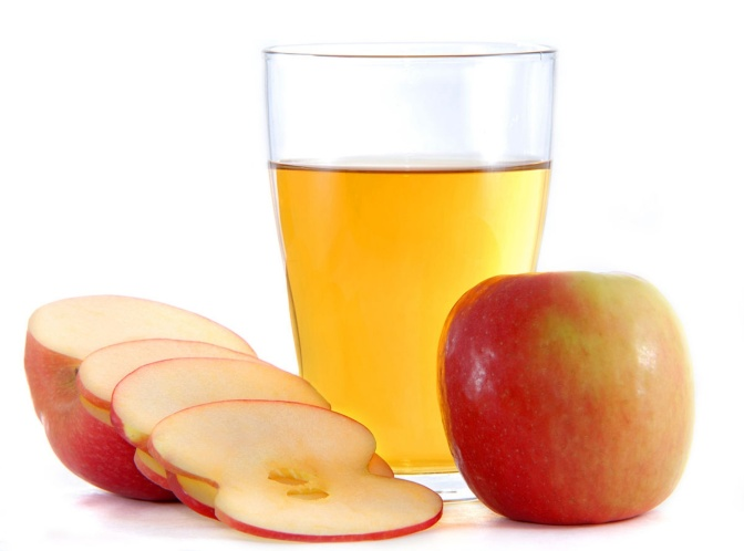 Consumer Info: The Confirmed Health Benefits of Apple Cider Vinegar