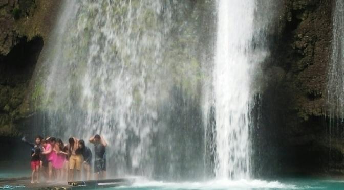 In Pictures: Kawasan Falls (Badian, Cebu)