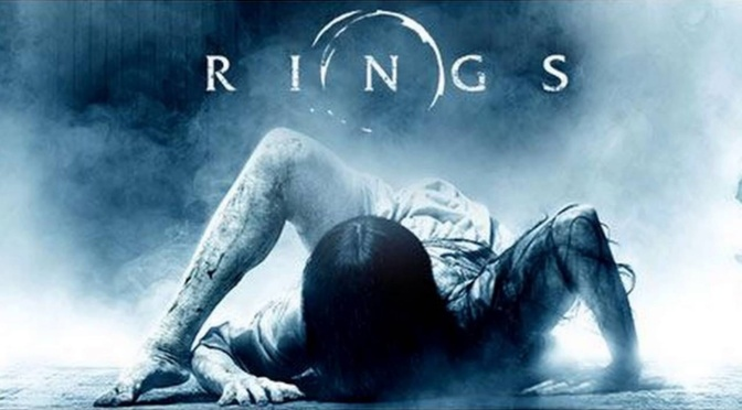 Movie Review: Rings (2017)