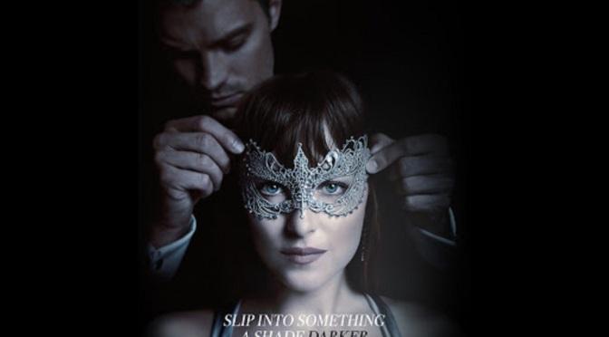 Movie Review: Fifty Shades Darker (2017)