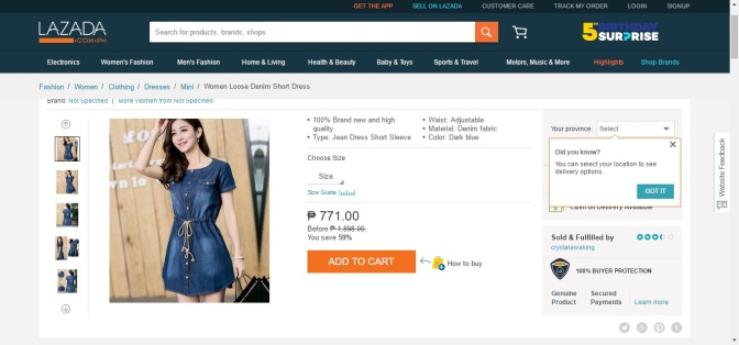 Online Shopping 101: How Do You Buy from a Lazada Link?