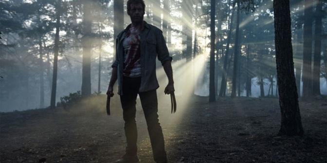Movie Review: Logan (2017)