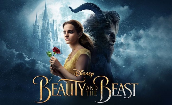 Movie Review: Beauty and the Beast (2017)