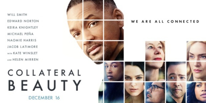 Movie Review: Collateral Beauty (2016)