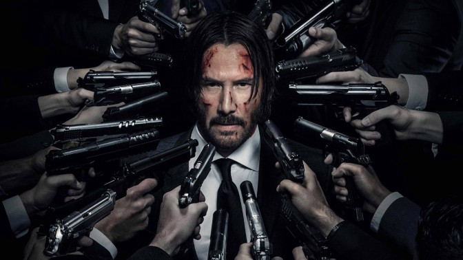 Movie Review: John Wick 2 (2017)