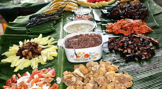 Top 10 Beach Foods in the Philippines