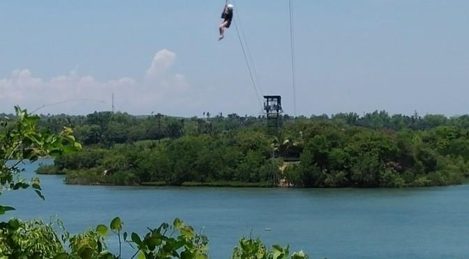 In Pictures: Papa Kit's Marina and Fishing Lagoon (Liloan, Cebu)
