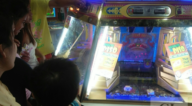 TODAY: Top 10 Mall Games in Cebu City