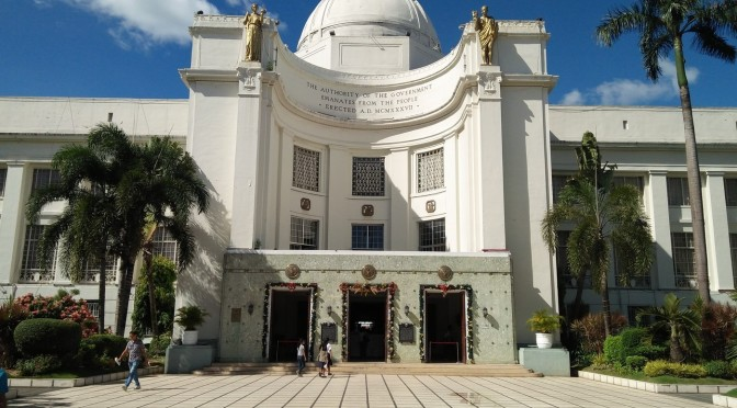 TODAY: 10 Famous Landmarks in Cebu City
