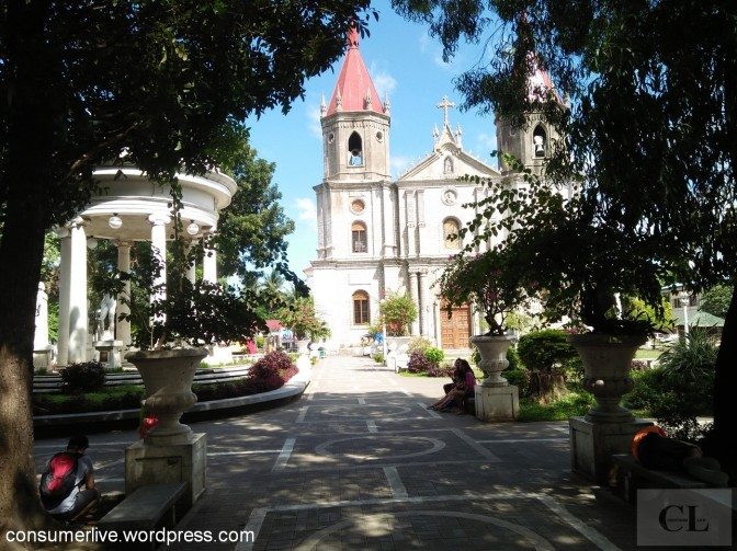 Iloilo City Tour in Pictures