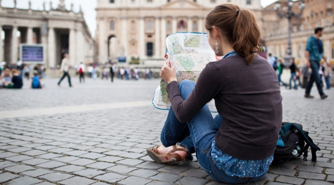 Top Travel Tips: Traveling Solo