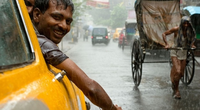 Top Travel Tips: Traveling during the Rainy Season