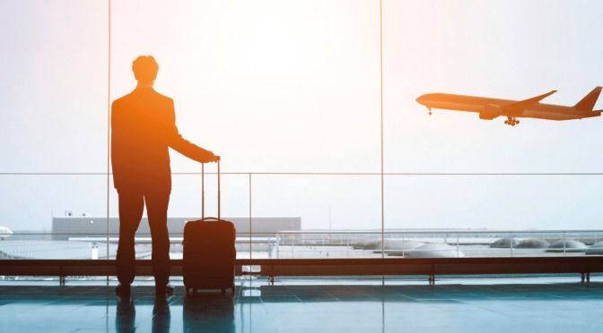 Top Travel Tips: How to Go on a Business Trip