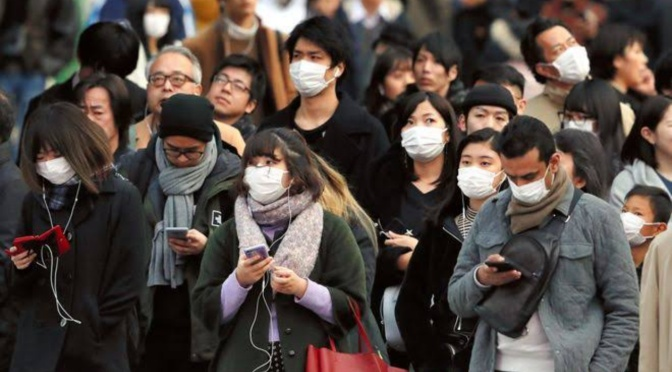 Coronavirus: Should the world just go for 'herd immunity'?